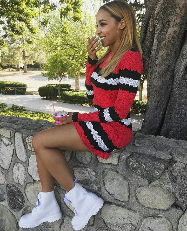 Ti Tinashe