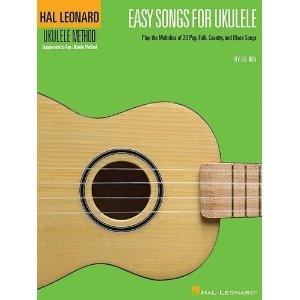 150 best ukulele images on pinterest music music ed and music easy songs for ukulele supplementary songbook to the hal leonard ukulele method paperback fandeluxe Image collections