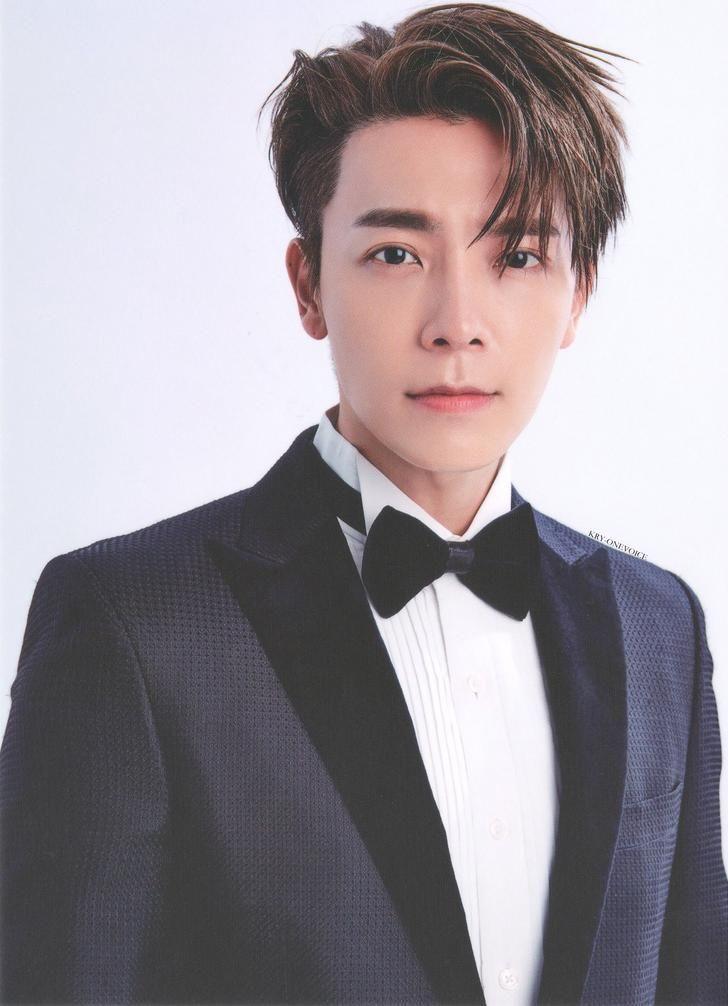 Super Junior - Super Show 7 Postcard Set | SJ: Donghae in