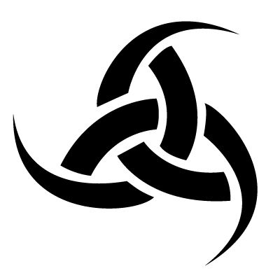 Odin's Horn: looks almost identical to my tattoo I already have