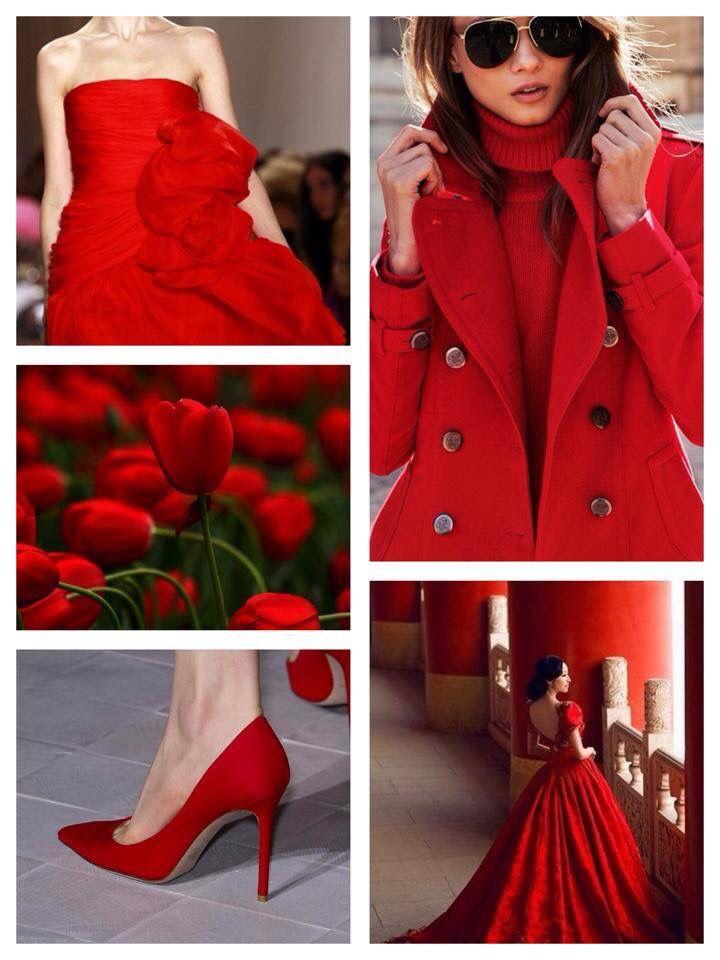 Red red reeeeeed
