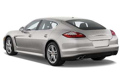 Location voiture Porsche Panamera