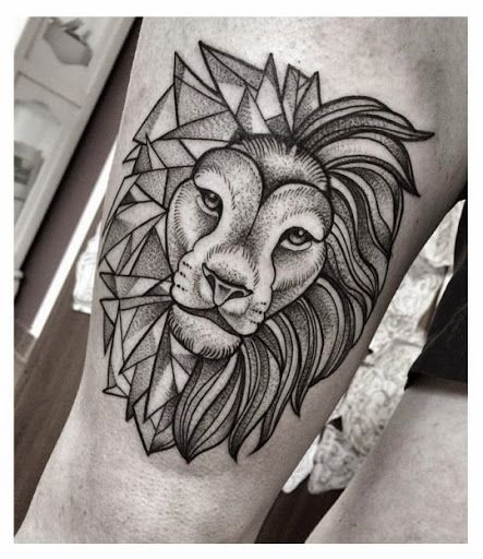 17 best ideas about simple lion tattoo on pinterest leo zodiac tattoos leo sign tattoo and. Black Bedroom Furniture Sets. Home Design Ideas