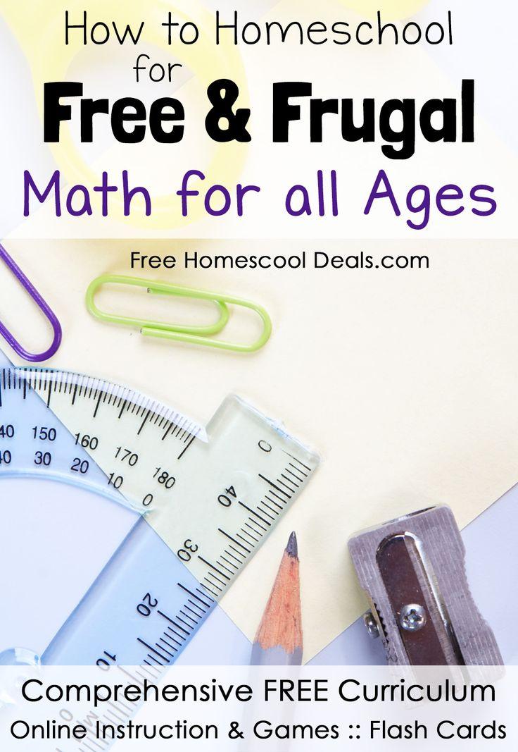 110 best Homeschool Math images on Pinterest | Homeschool ...