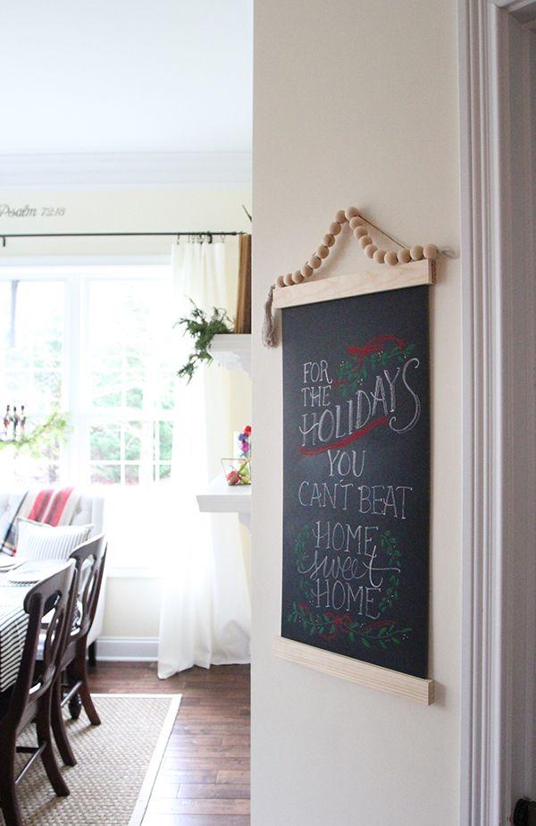 232 best Chalkboard Art images on Pinterest | Chalkboard ...