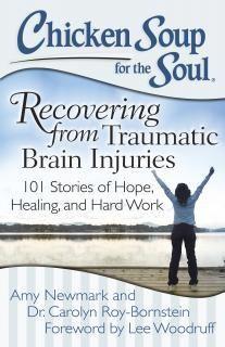 Dr mark gordon traumatic brain injury book