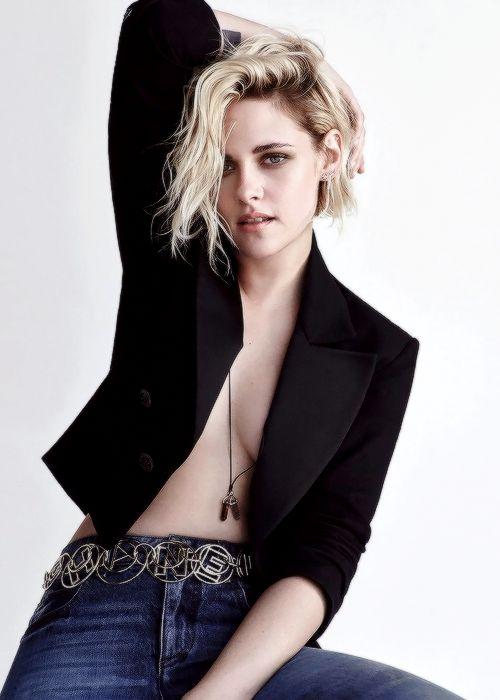 Kristen Stewart, kristensource: Kristen Stewart photographed by...