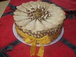 tortakrémek receptje - Google keresés