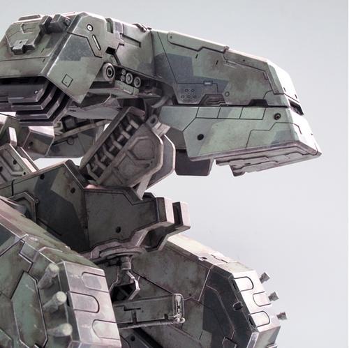 ThreeA Metal Gear Rex
