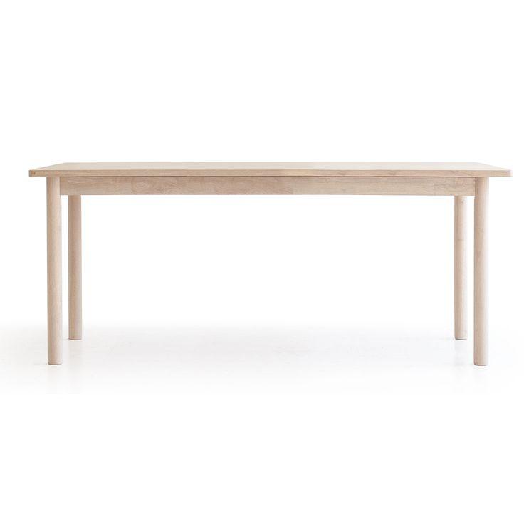 Milo C12 spisebord fra Decotique. Et vakkert spisebord med et enkelt formspråk og skandinavisk desig...