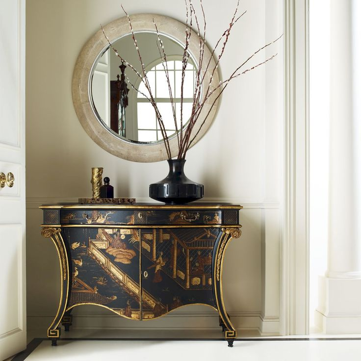 Inspiration Furniture Catalog: THE STATELY HOMES COLLECTION