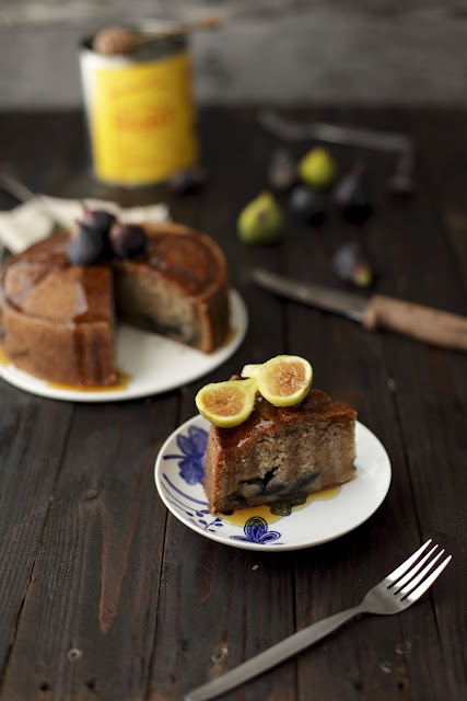 Always With Butter: Figgy Cake: Figs Cake, Easy Recipe, Cake Recipe, Italian Treats, Gluten Free, Eating Cake, Figs Trees, Figs Butter, Figgy Cake