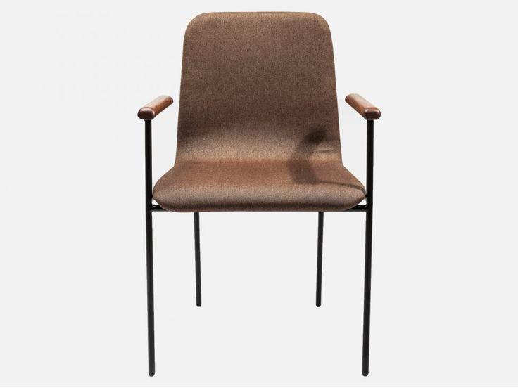 Krzesło Undercover I — Krzesła — KARE® Design #KARE #DESIGN #modern #chair #ILOVEKARE #KARE24