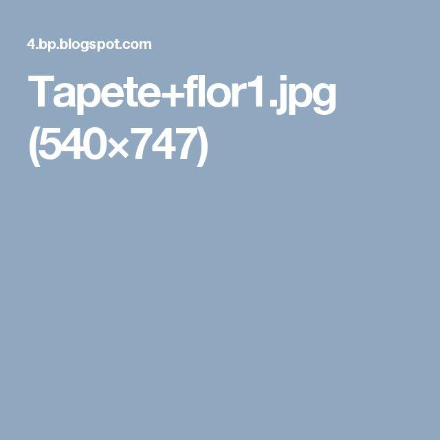 Tapete+flor1.jpg (540×747)