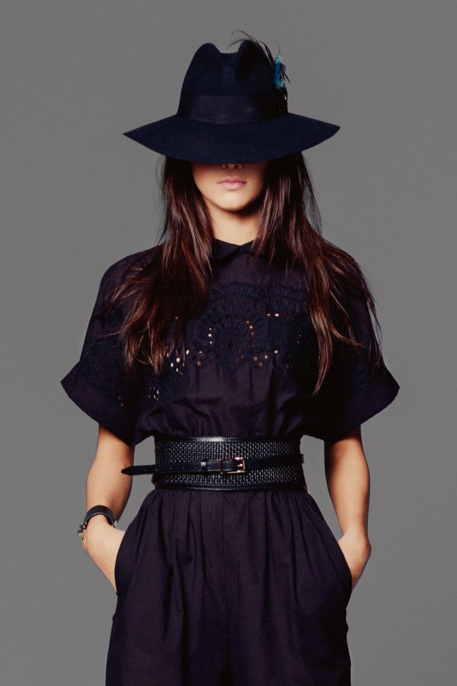 Miss Vogue #3: Kendall Jenner #fashion