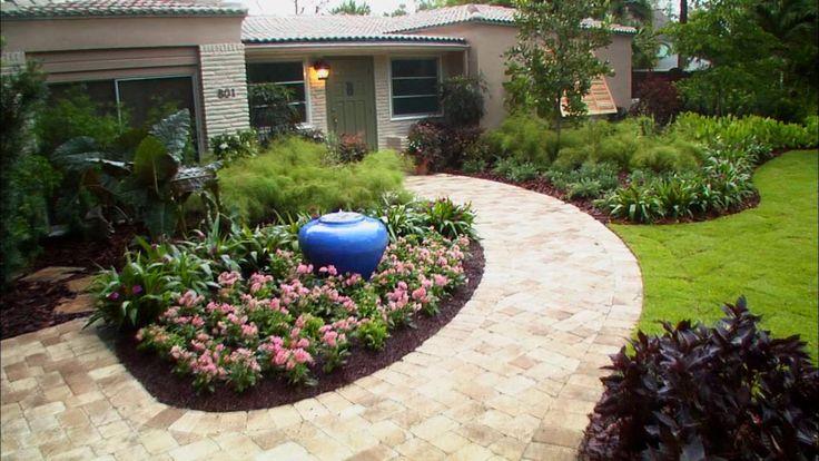 Front Yard Landscaping Ideas | DIY Landscaping | Landscape Design & Ideas, Plants, Lawn Care | DIY