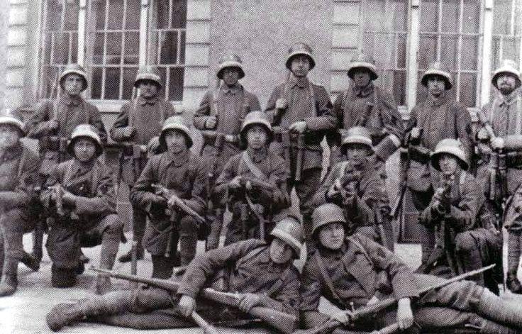 84 Best Images About German Freikorps On Pinterest