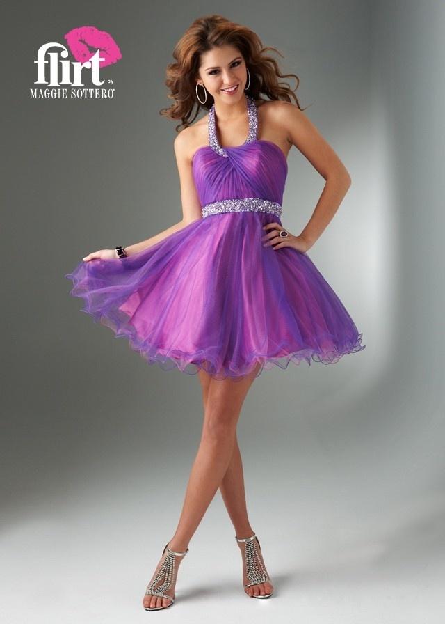 flirt dresses for sale