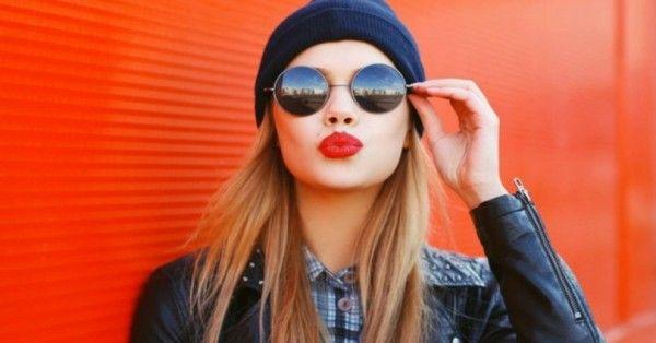 5 λόγοι που τα όμορφα κορίτσια είναι ελεύθερα