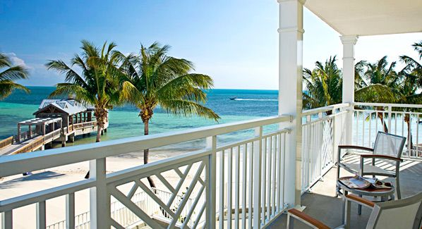 The Reach Resort, Key West, Florida.  #boutiquehotels