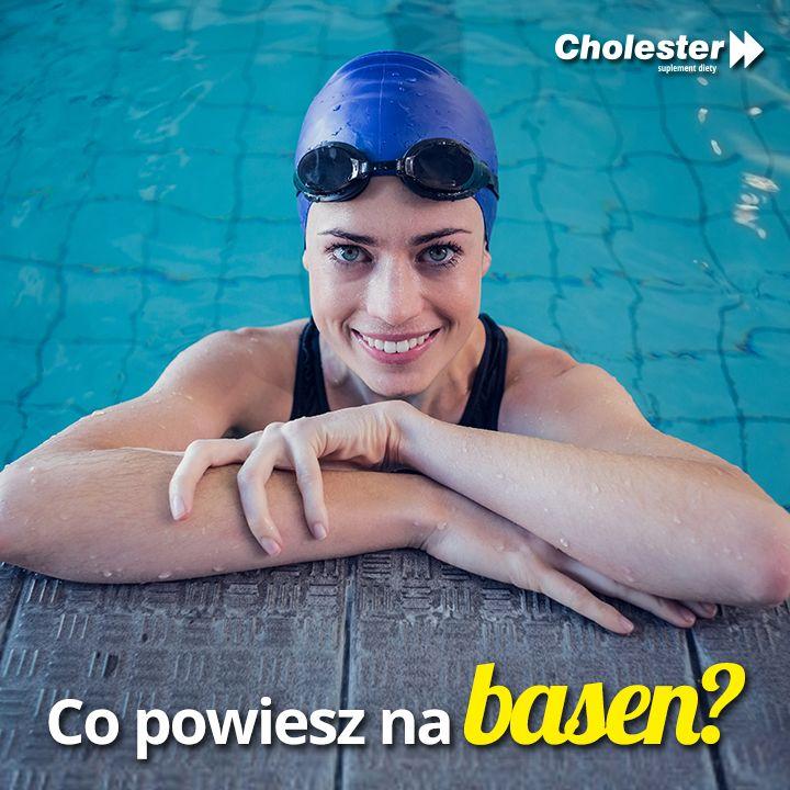 Pływanie jest idealną formą aktywnego wypoczynku dla osób spędzających wiele czasu w pozycji siedzącej.  #cholester #sport #plywanie #basen