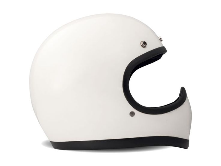 Racer White is part of the Motorbike, Racer collection of DMD, a company specialized in helmets and motorbike accessories.