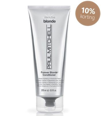 Paul Mitchell Forever Blonde Conditioner #Paul #Mitchel #haarproducten #haarverzorging