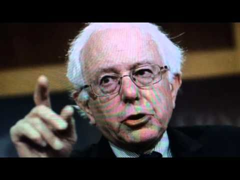 """""""Weekend With Bernie"""" Sanders Leads Clinton 44-37 In New Hampshire"""