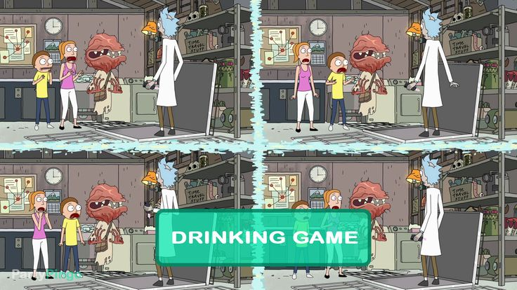 Rick And Morty A Rickle In Time Drinking Game Season 2 Episode 1 Rick And Morty Rick And Morty Season Rick And Morty Episodes