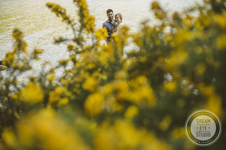 #yellowflowers #yellow #happy #spring #engagement