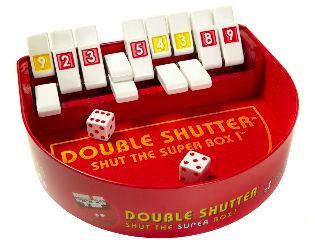 상품 상세보기 : 수학 게임 - 더블셔터/Double Shutter