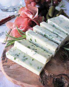 Igen, sajtot cukkiniből! Finomabb és egészségesebb, mint a tejből készült társa…