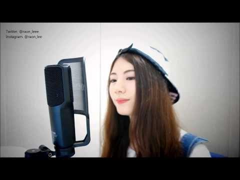 【라온】 NARUTO SHIPPUDEN OP.16 - SILHOUETTE (シルエット) FULL VOCAL COVER - YouTube