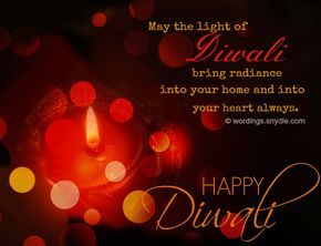 35 Best Diwali Wishes, Messages and Greetings Wordings and Messages