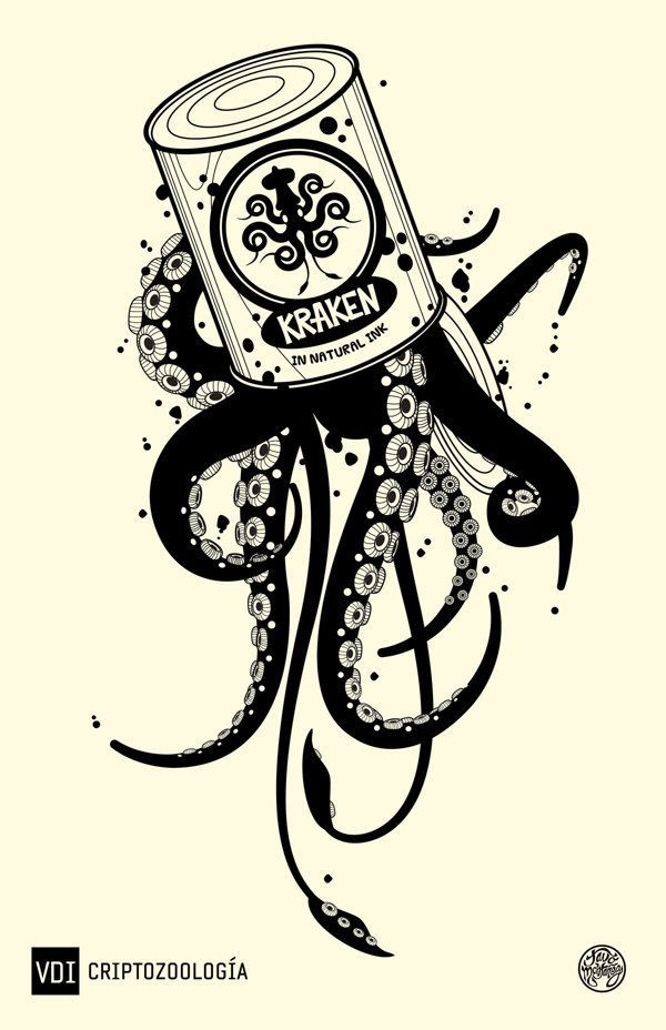 1000 images about kraken on pinterest reading the arts and the octopus. Black Bedroom Furniture Sets. Home Design Ideas