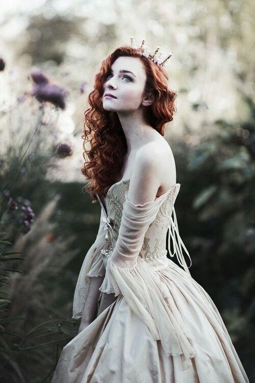 Imagen de princess, fantasy, and Queen