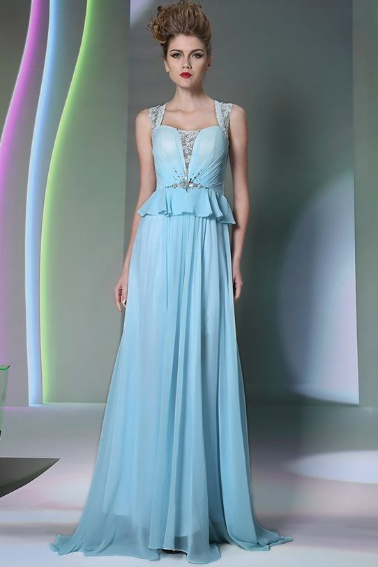 blue ball dress or bridesmaid dress. Buy online from www.theformalshop.co.nz. FREE SHIPPING WORLDWIDE!