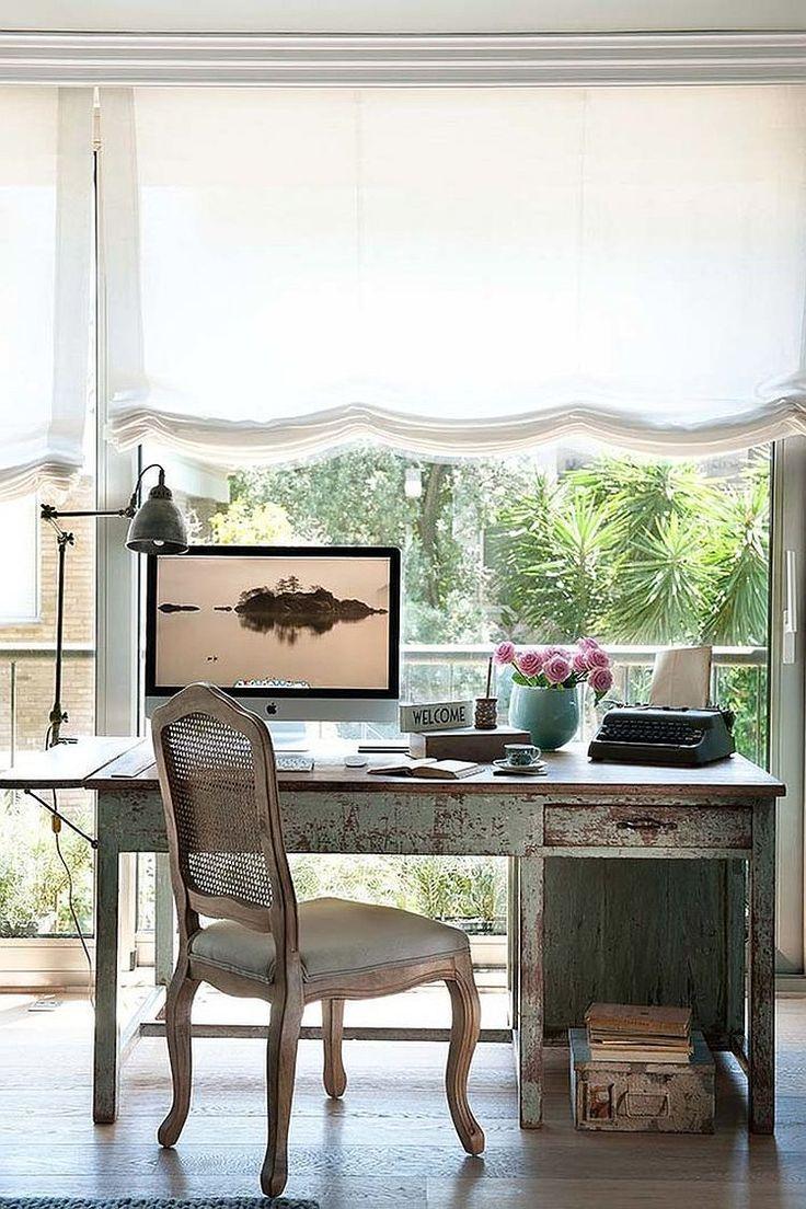 Awesome Home Office Mit Dachfenster Ideen Bilder Pictures - Ideas ...