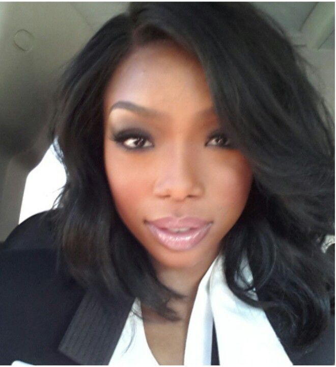 Brandy norwood?...i love the hAir