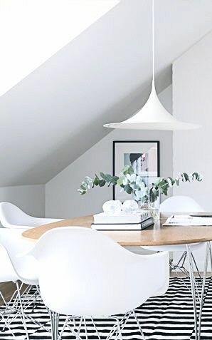 Via NordicDays.nl   White   Design Classics in Malmö   Eames   IKEA