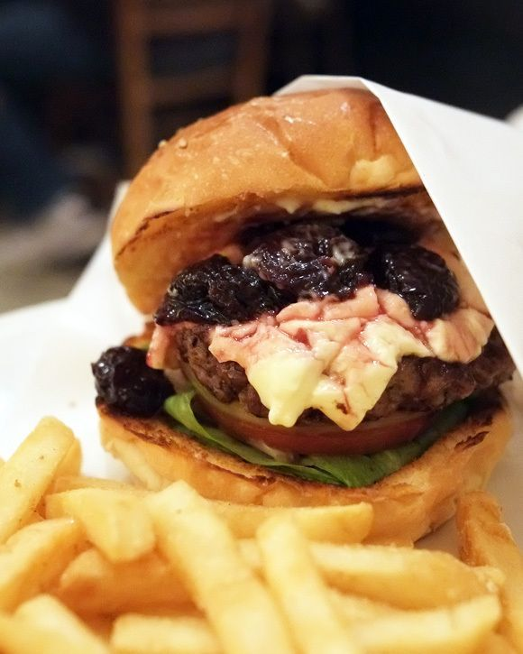 バーガーマニア 広尾店 (Burger Mania HIROO)