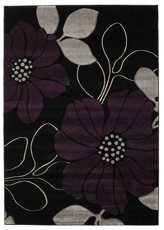 Nilufar rug 230x160 cm made of PP Frieze - Find affordable rugs at RugVista.com $225