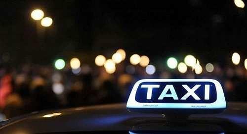 Toscana: #Paura alla #Cascine tassista derubato e aggredito con un cacciavite (link: http://ift.tt/2n09QF1 )