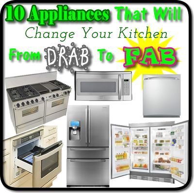 appliances forward list of 10 appliances that will change your kitchen
