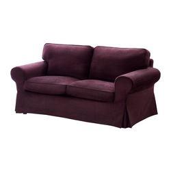 布製ソファ - IKEA