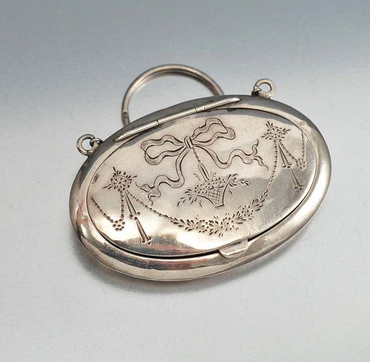 289 best Collection - Vintage Purses - Compacts - Chatelaines ...