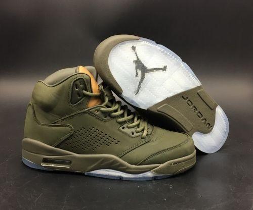 e463903ff68ec6 Best Quality Air Jordan 5 Take Flight Sequoia Metallic Gold-Vachetta Tan -  Mysecretshoes
