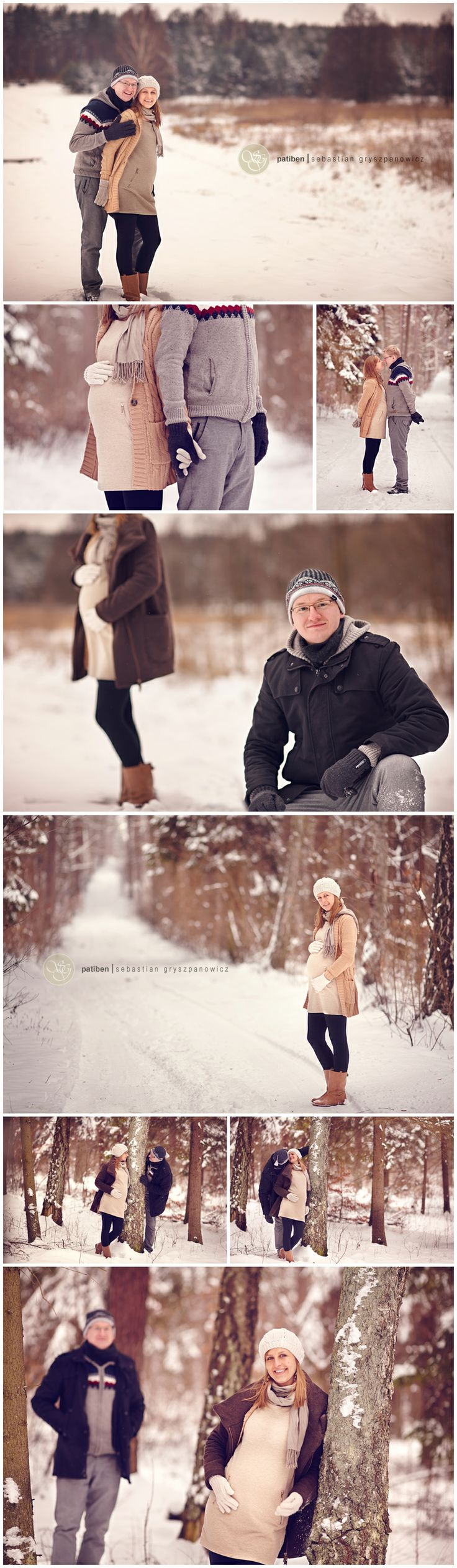 Patiben - Sebastian Gryszpanowicz, Maternity, Pregnancy, Sesja brzuszkowa,