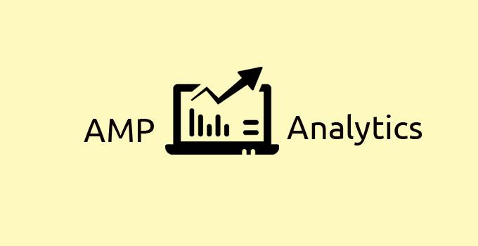 Install Google Analytics in Wordpress AMP pages - Here's the two simple method to add the Google Analytics in Wordpress AMP - Accelerated Mobile Pages.