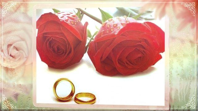 Подсказки об организации свадьбы.